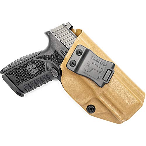 Tulster IWB Profile Holster in Right Hand fits: FN 509