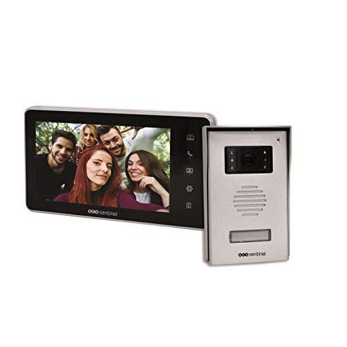SCS SENTINEL Visophone VisioKit 2 fils écran couleur 7' mains libres