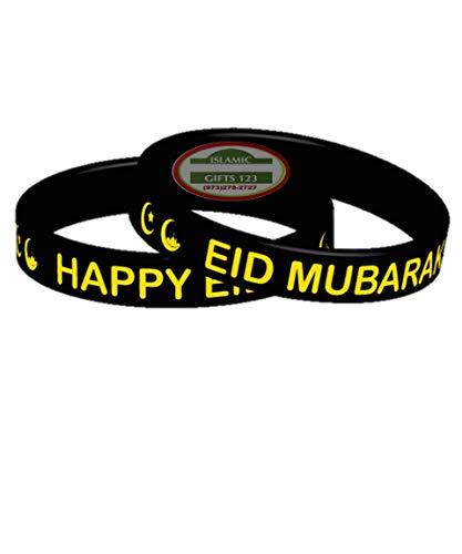 Eid Mubarak Happy Eid Bracelet Gift