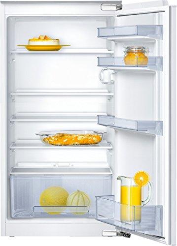 Neff K315A2 Einbaukühlschrank / 102,5 cm / A++ / Kühlteil: 181 Liter / Flachscharnier