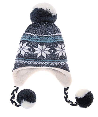 Dosoni Women Girl Winter Hats...
