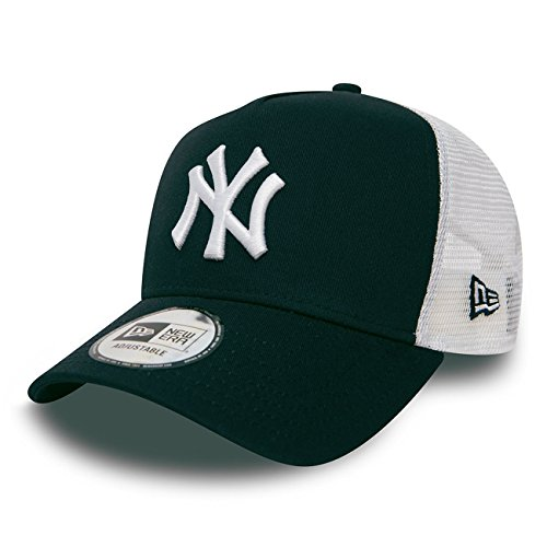 New Era New Era Trucker Mesh Cap im Bundle mit UD Bandana NY Yankees Navy - 2834