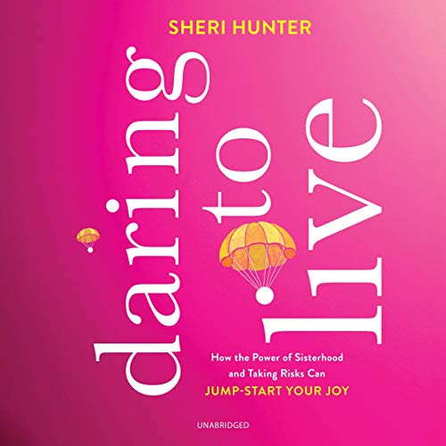 Daring to Live cover art