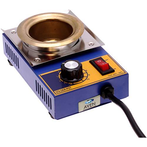 Aven 17100-150 Lead Free Solder Pot, 150W