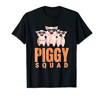 Best piggy tshirt Reviews