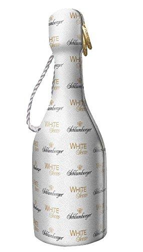 Schlumberger White Secco 0,75l im Edelkühler