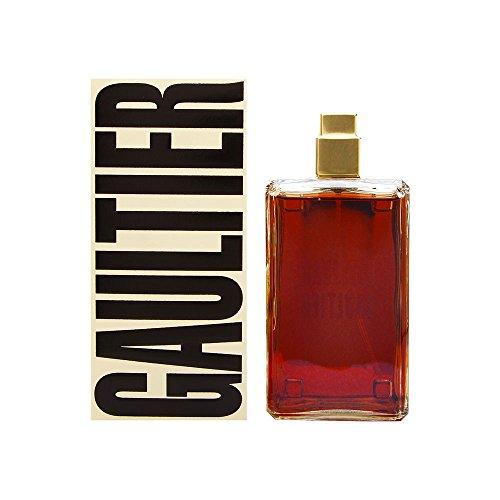 Jean Paul Gaultier JPG 2 unisex, Eau de Parfum Vaporisateur / Spray, 1er Pack (1 x 120 ml)