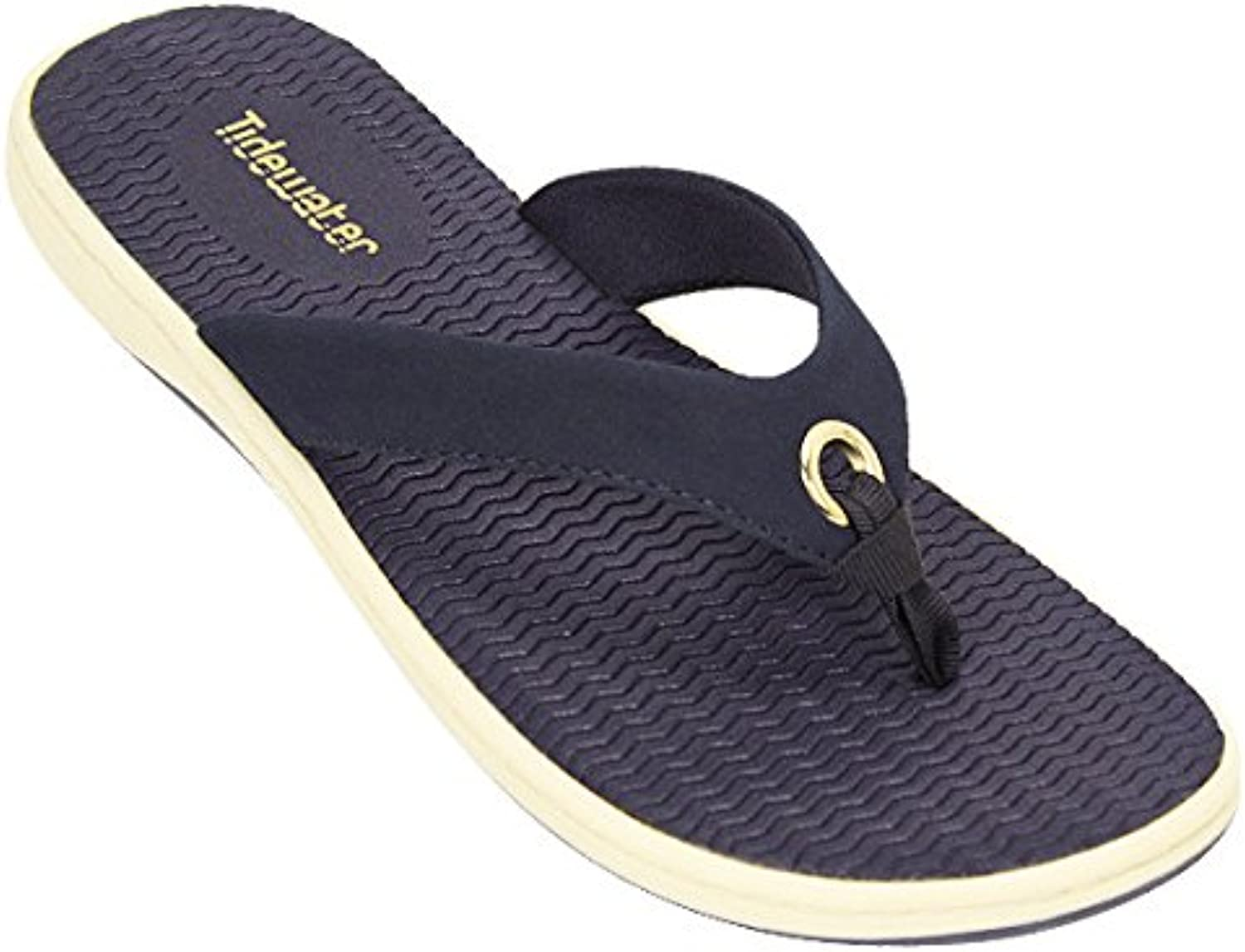 Tidewater Sandals Women's Portland Navy