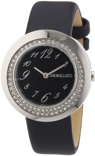 Morellato Damen-Armbanduhr XS LUNA Analog Quarz Textil R0151112503