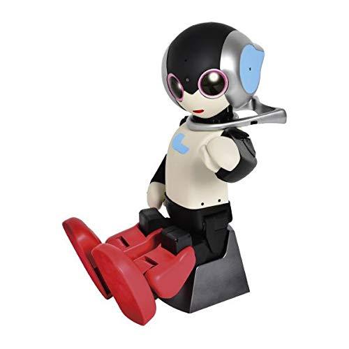 ロビ2 Robi2 組立済み完成品 ニットTシャツ付き DeAGOSTINI コミュニケーションロボット【日本正規代理店品】