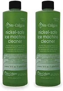 Nu Calgon Ice Machine Cleaner Nickel Safe 4287-34, 2 Pack