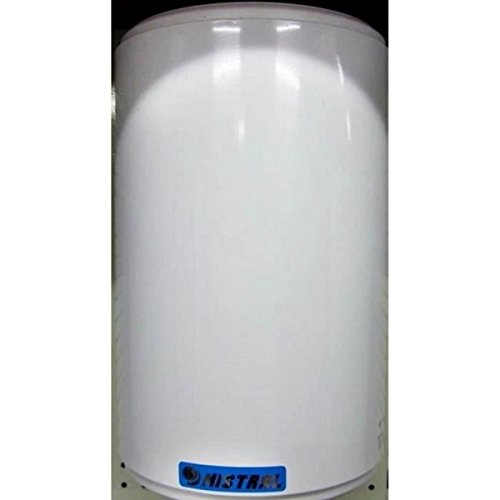 Mistral 931060 - Calentadores de agua eléctrico vertical 30L 2000W 230V