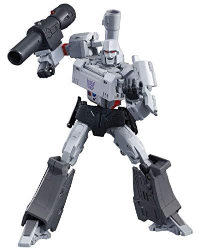 KO Version Transformer Masterpiece MP-36 Megatron