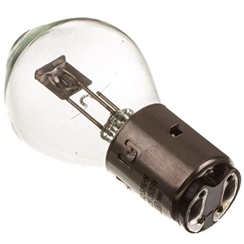 GLÜWO 10252-00S Biluxlampe 12 V 35/35 W BA20d
