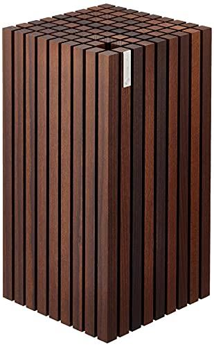 Wüsthof 7262 Bloque de cuchillas para hasta 12 cuchillas y 1 acero para afilar, haya térmica de madera, longitud de la hoja de hasta 23 cm