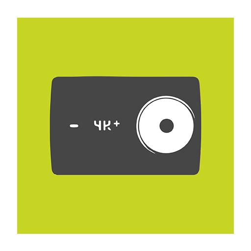 Toolbox für Xiaomi Yi 4K/4K+ Kameras