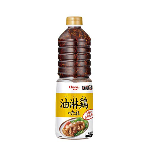 エバラ)厨房応援団 油淋鶏のたれ 1L