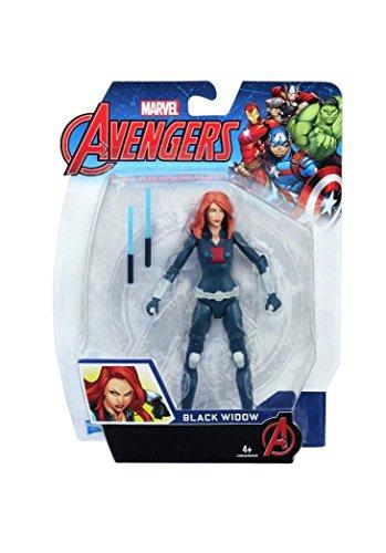 Figure Marvel Avengers Black Widow 15CM