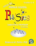 Focus On Middle School Physics Laboratory Notebook 3rd Edition