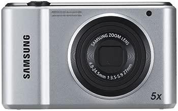 Samsung ES90 14 Megapixel Digital Camera, Silver