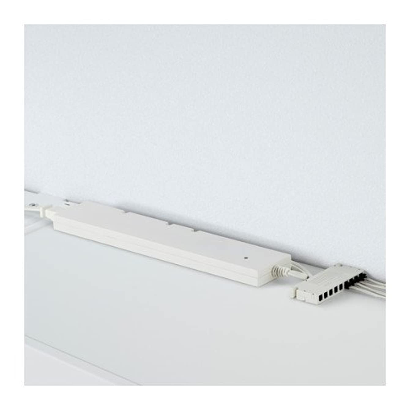 ANSLUTA Electronic transformer plus ANSLUTA Power supply cord.