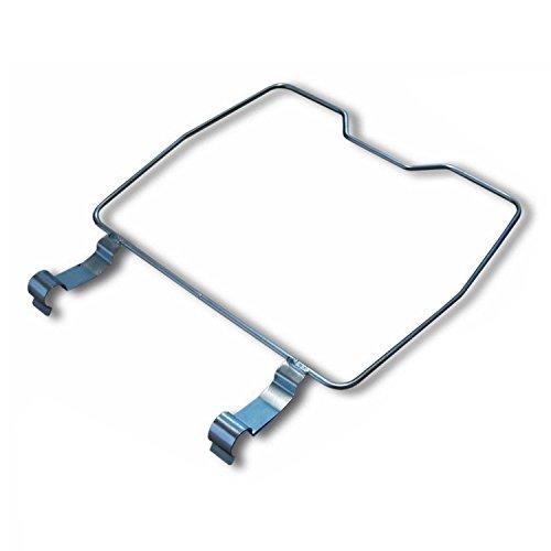 SULO Mülltonnen Zubehör Ersatzteile Varioeinsätze Schlösser Räder u.v.m. (Sulo Müllsackhaltering 110/120/140 L (22203))