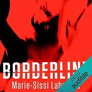 Page de couverture de Borderline