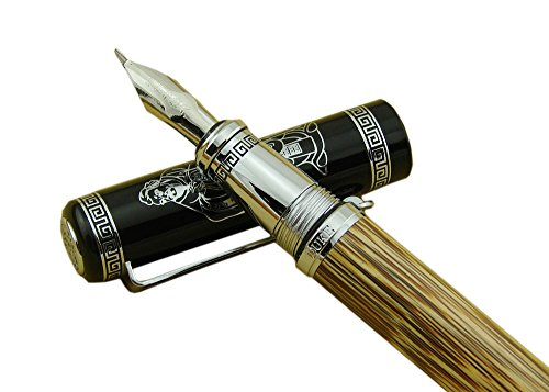 Pluma estilográfica conmemorativa Confucio de Duke London , color 551 without...