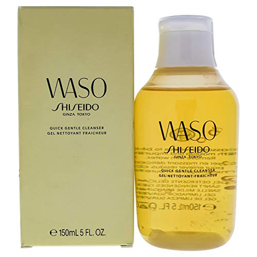 Shiseido Gesichts-Make-up-Entferner 1er Pack (1x 150 ml)