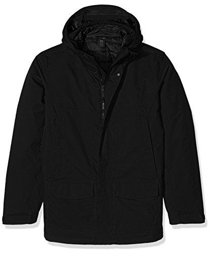 Mountain Hardwear Giacca Radian Insulated Nero L
