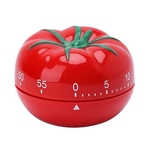 Z-Y Timer keuken Tomaat Timer Koken van de Keuken Leuke Herinnering Koken wekker Kitchen Tools mechanische Timer