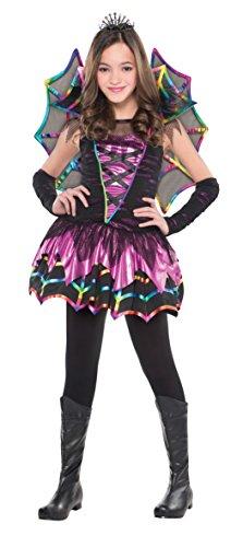 Christy's 997811 - spinnenfee-kostuum, 4-6 jaar