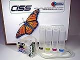 WF7720 Sistema Completo de CISS + TINTAS de SUBLIMACION para impresoras del Tipo epson WF-7720