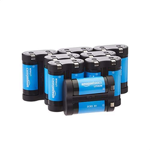 Batería Bq Aquaris M5  marca Amazon Basics