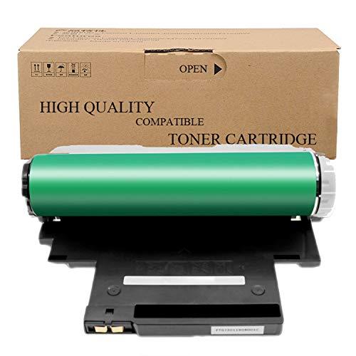 SHZJZCompatible con Samsung MLT-R406 Cartucho De Tóner para Samsung CLP-360 / 367W / 368, CLX-3300 / 3303FW / 3304 / C463W, CLX-3305FN / 3305 / 3307FW Cartuchos De Impresora,Negro
