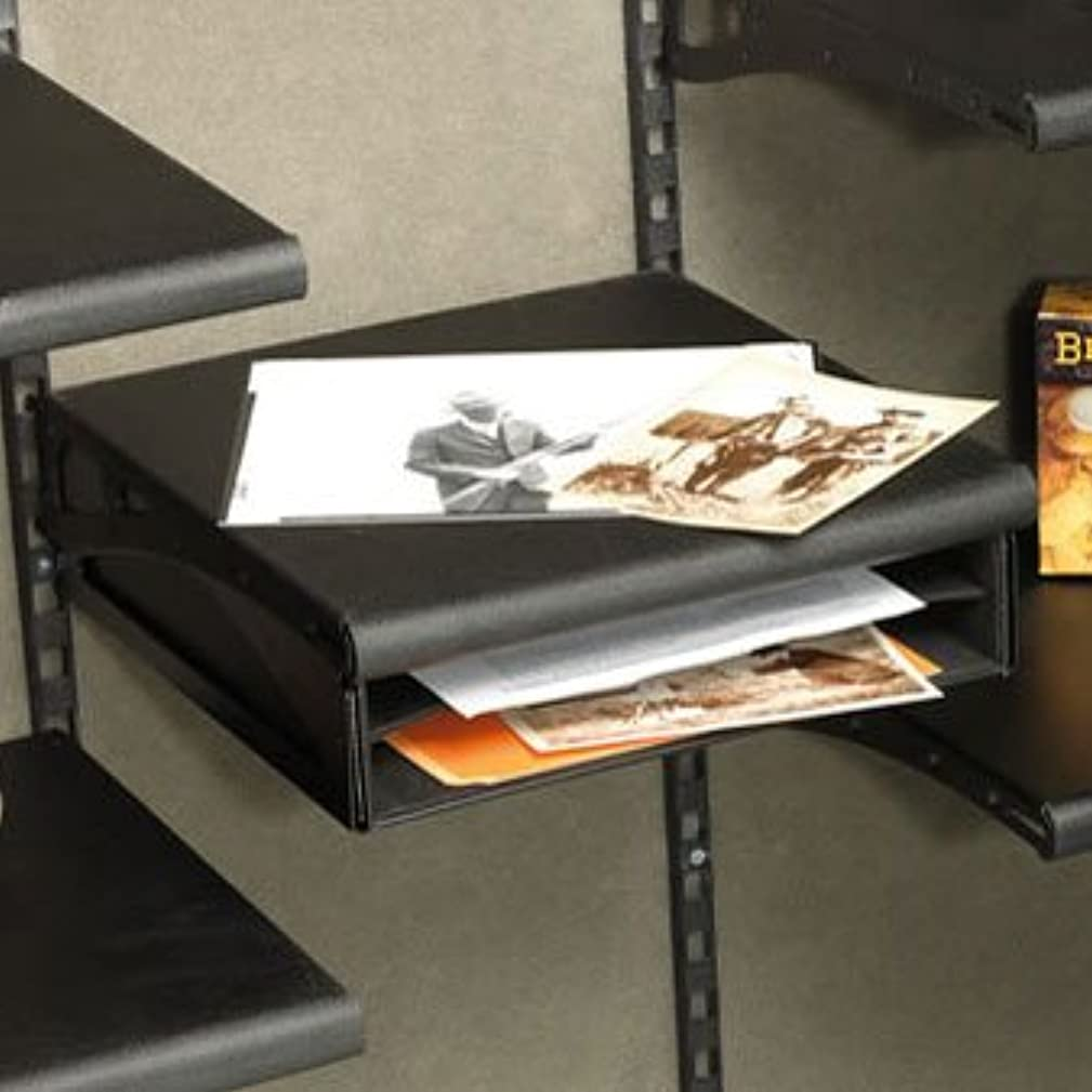 Browning AXIS File Box - 154105 - Store Important Documents Safely And Without Worry With This Convenient Component - Awesome Way To Customize Interior Of Your Safe