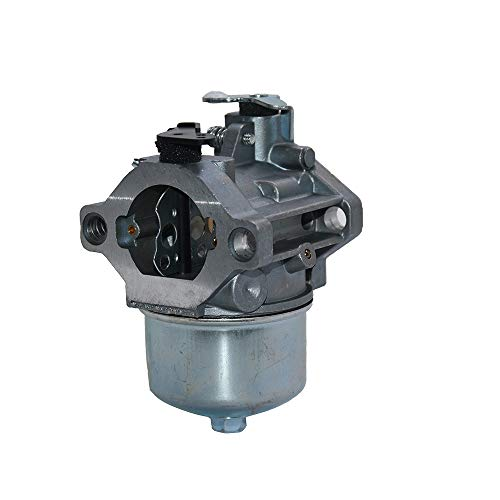 Carburador Carb de carburador Compatible con Briggs y Compatible con Stratton 28M707 28R707 28T707 28V707 694941 699831 Máquina de jardín de Motor Piezas de segador Partes del Motor (Color : A25)