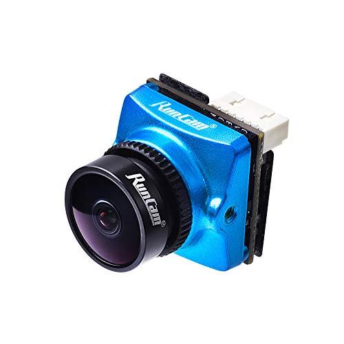 RunCam FPV Camera Phoenix Oscar Edition 1000tvl Super 120dB WDR 2.5mm Lens Mini FPV Camera Support OSD FC Control PAL NTSC Switchable for RC FPV Racing Drone Quadcopter