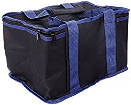 RC Car Bag/RC Carry Bag for RC 1/16, 1/18 Cars incl Traxxas 1/16 Revo, Latrax 1/18 Teton, SST. Dromida 1/18 Scale. Waterproof! Easily Store or Transport Your (Dirty) RC Car in This Bag!