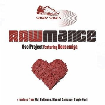 Rawmance