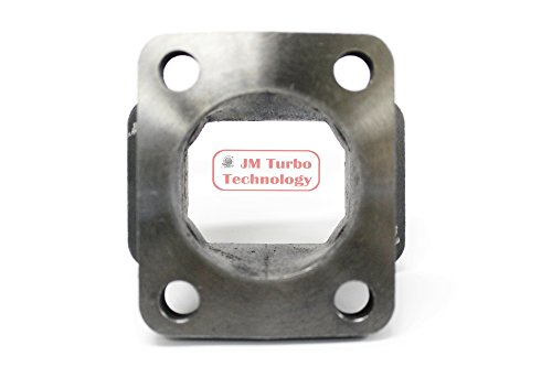 DSM TD05 T25 to T3 Turbo Manifold Adapter Turbocharger Flange Adapter New