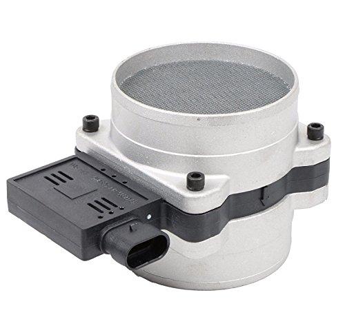 MOSTPLUS Direct Replacement Mass Air Flow Meter MAF Sensor Compatible for Chevorlet GMC 4.3L 5.0L 5.7L 7.4L Truck 25008219 MA101