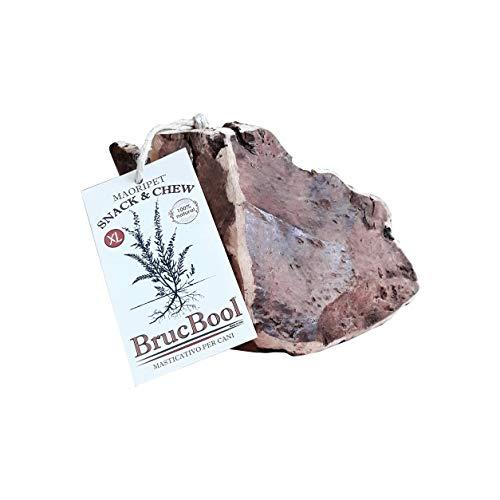 Maoripet Brucbool - Radice di Erica, XL