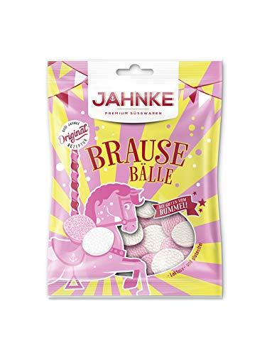 Jahnke Brause Bälle Bonbons 24 x 150g