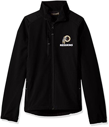 Dunbrooke Apparel Softshell Jacke, Herren, Softshell, schwarz, XX-Large