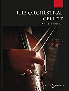 The Orchestral Cellist