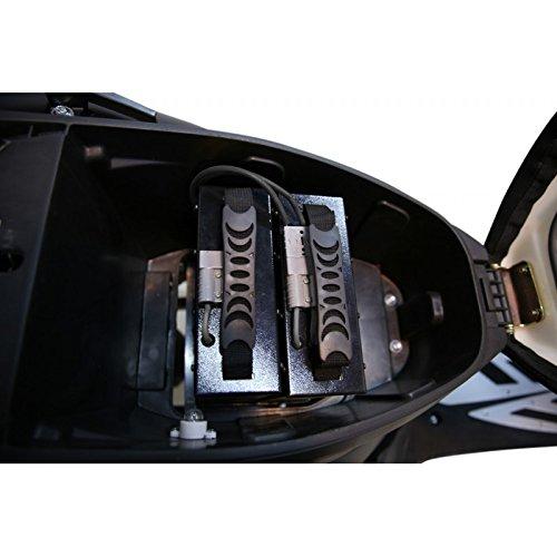 Elektroroller  HAWK 3000 LI 3000 Watt 45 Bild 2*