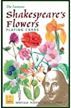 Shakespeare's Flowers Playing Ca