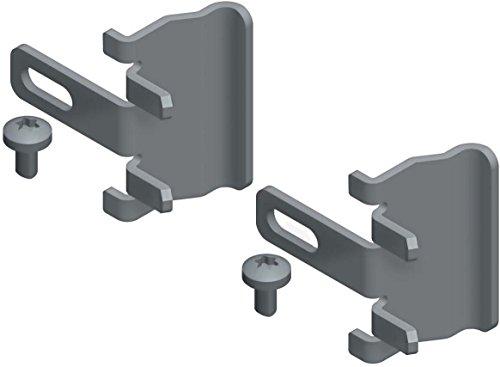 Schneider NSYSMPFB 10 Spacial SF-houders, tussenbevestiging montagepl aan de achterkant van de kast