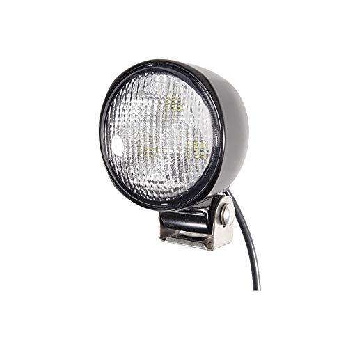 Hella 1G0 996 576-031 Arbeitsscheinwerfer - M70 3.2 - LED - 12V/24V - 1800lm - Bügelbefestigung - stehend - Nahfeldausleuchtung